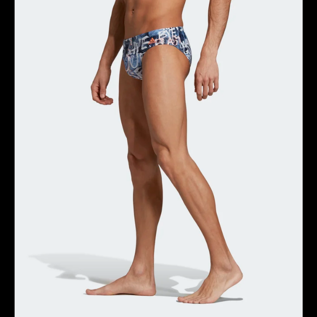 Adidas | Parley Swim Brief, Swim brief, Adidas, Mister Mann