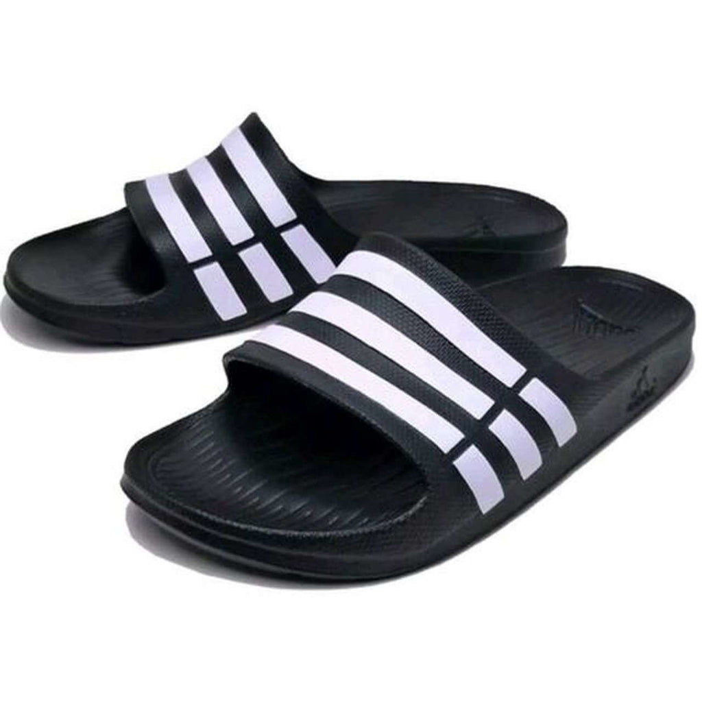 Duramo Slides - Black