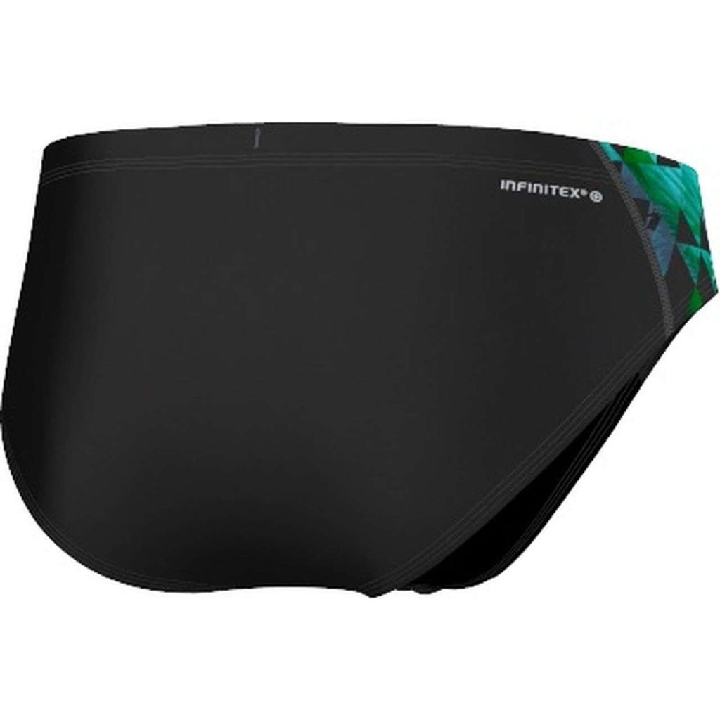 Xtreme Graphic Swim Brief, Adidas