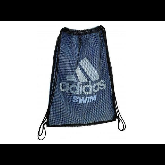 Swim Gym Mesh Bag - Blue, Adidas