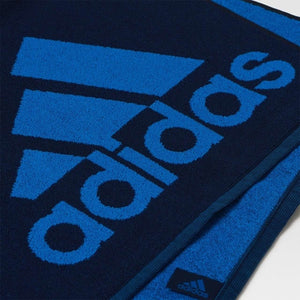 Gym Swim Towel - Navy | Adidas