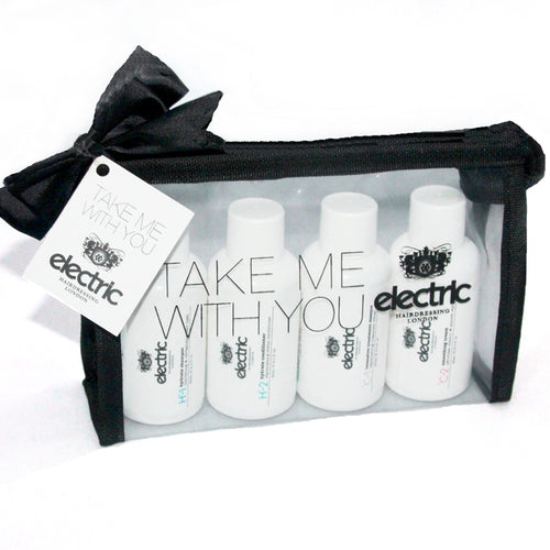 'Take Me With You' Kit