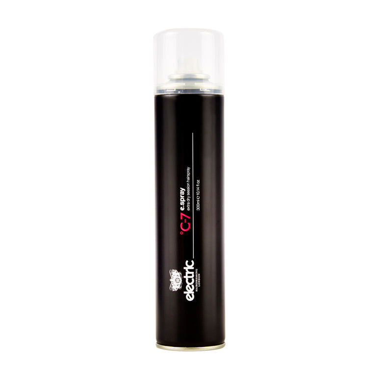 ºC-7 e.Spray