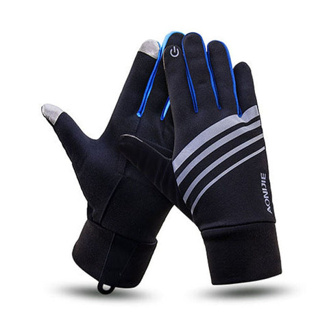 Athletic Running Gloves