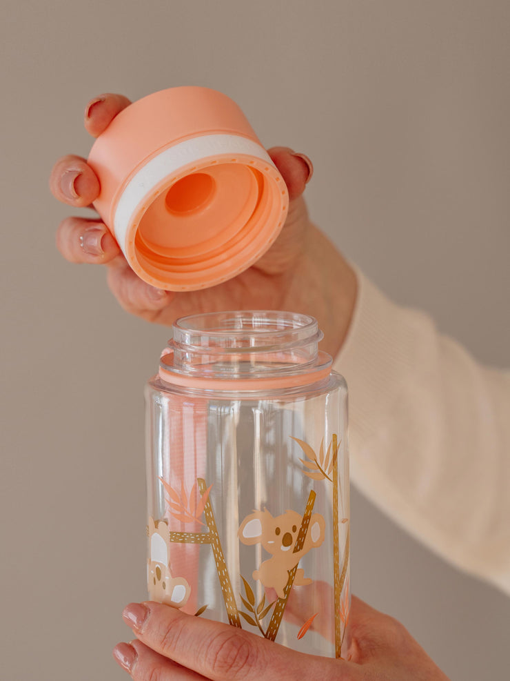 BPA FREE Playground bottle mouth