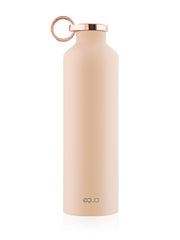 CLASSY THERMO PINK BLUSH WATER BOTTLE