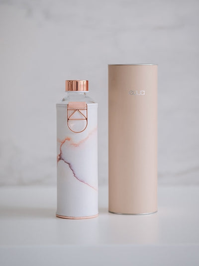 Tube gift packaging