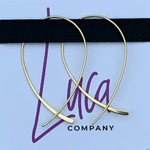 Earrings  | Luca Co (Devon)