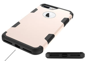Iphone 7 8 Plus Hybrid Case - Xcell Mobile