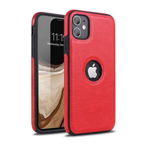 Apple iPhone 11 | Leather Case - Xcell Mobile