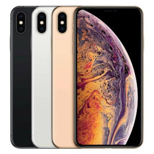 Apple iPhone XS Max - Xcell Mobile