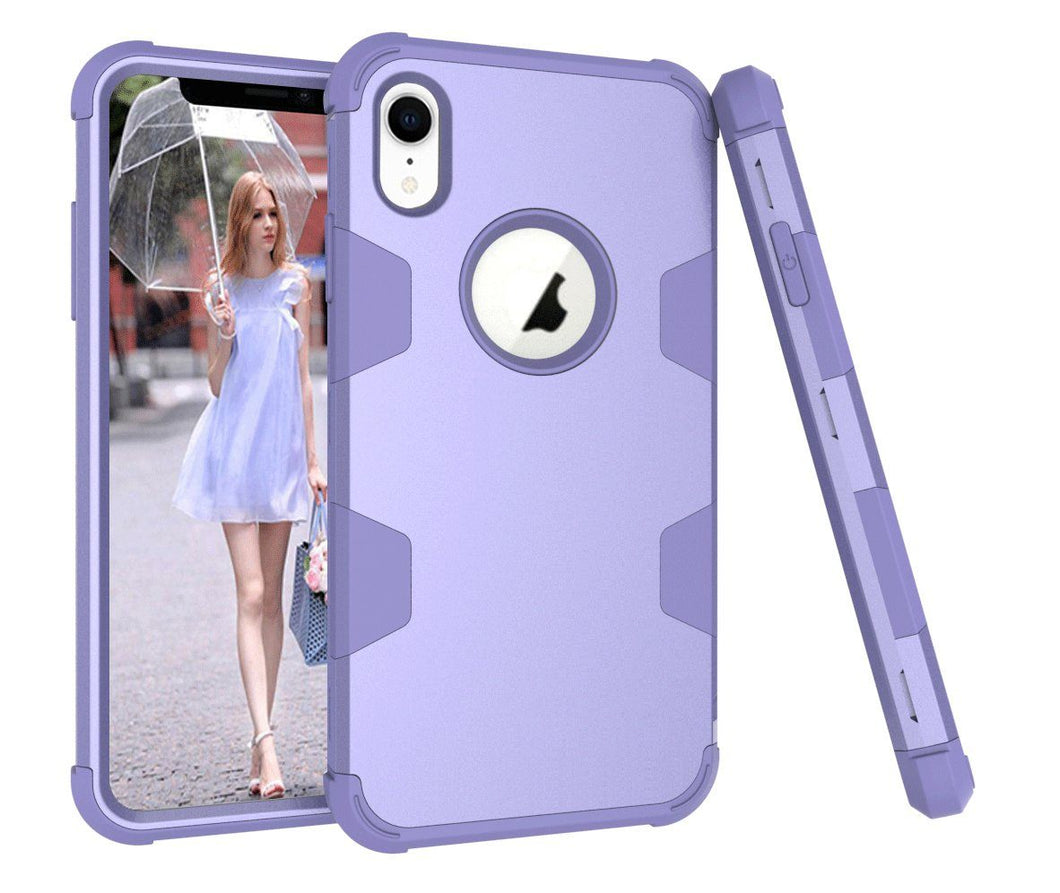 Iphone Xr Hybrid Case - Xcell Mobile