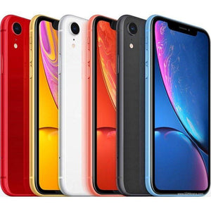 Apple iPhone XR - Xcell Mobile