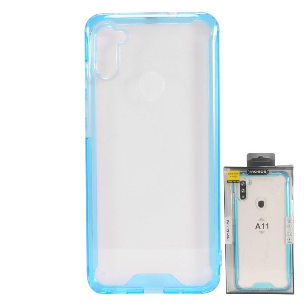 Galaxy A11 Acrylic Case - Xcell Mobile