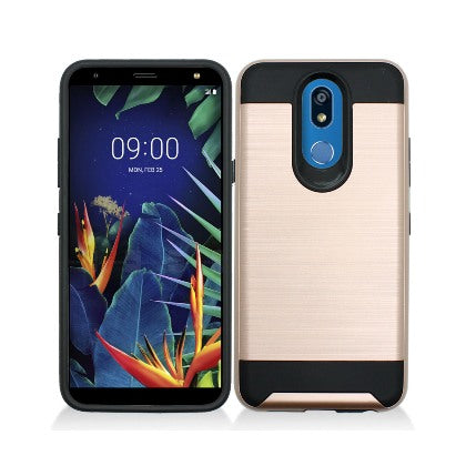 A51 Brushed Metal Case - Xcell Mobile