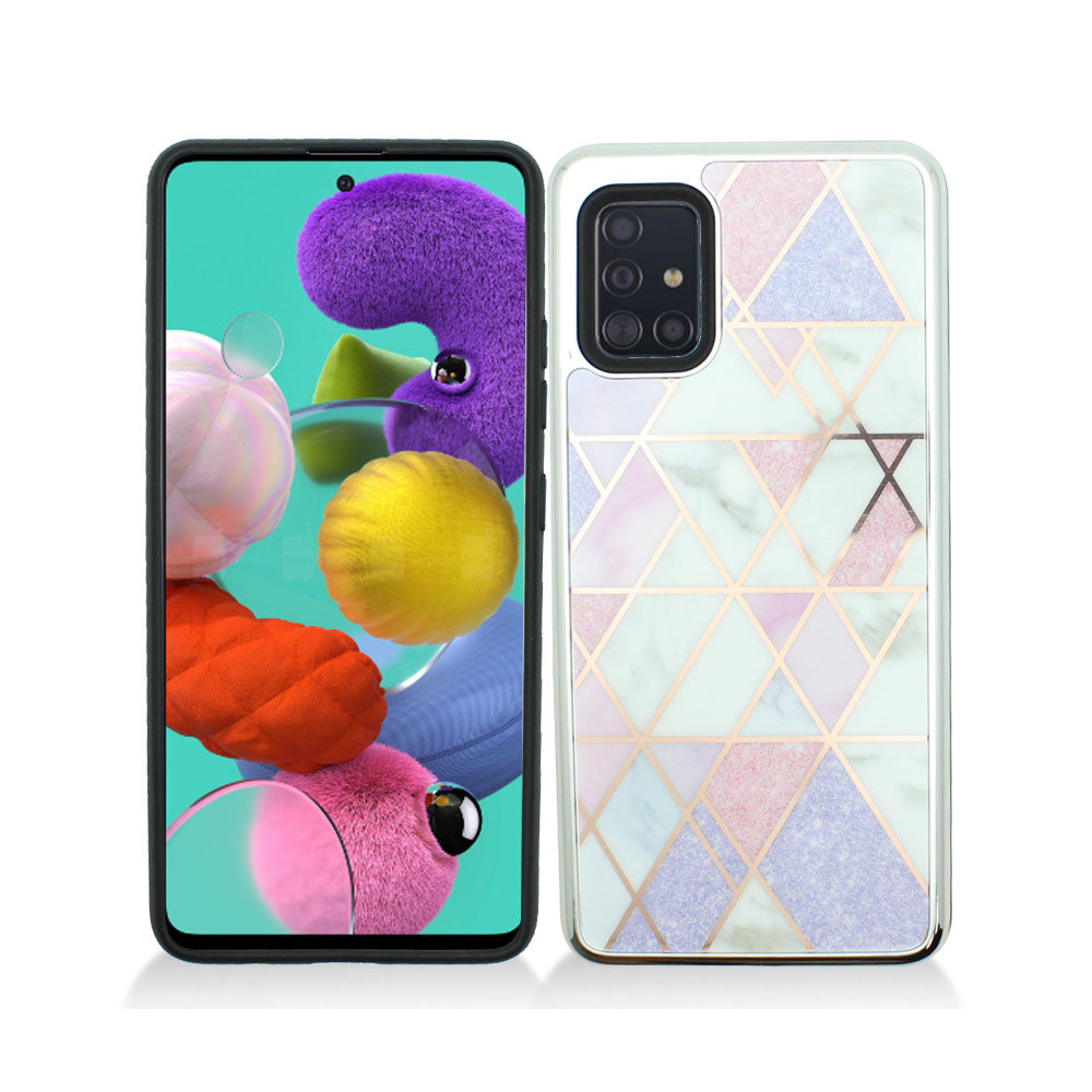 A71 Triangle Cases - Xcell Mobile