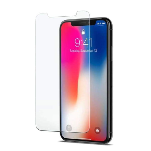iPhone XR PW Tempered Glass - Xcell Mobile