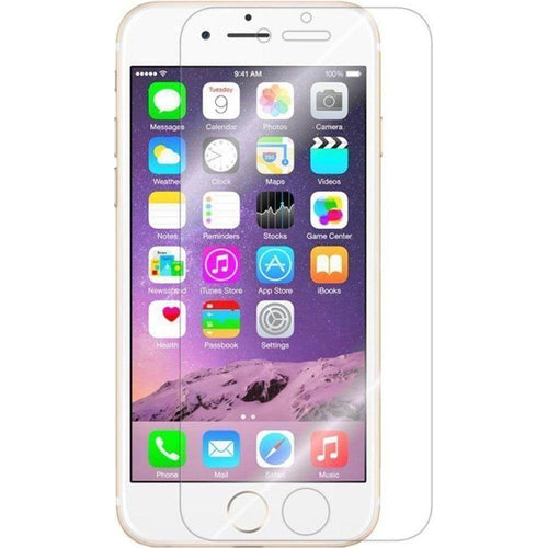 iPhone 7 PW Tempered Glass - Xcell Mobile