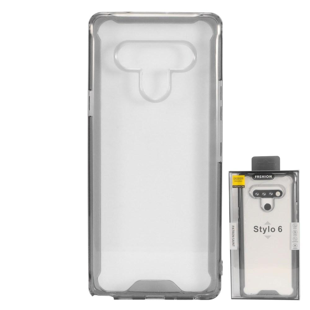 Stylo 6 Acrylic Case - Xcell Mobile