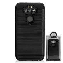 Load image into Gallery viewer, LG Aristo 5 Brushed Metal Case - Xcell Mobile