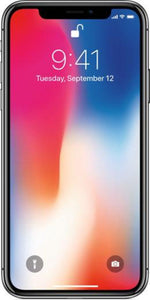 Apple iPhone X - Xcell Mobile