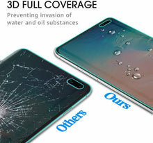 Load image into Gallery viewer, Samsung Galaxy S10+ 5D Privacy Tempered Glass | Screen Protector - Xcell Mobile