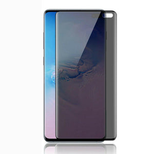 Samsung Galaxy S10 5D Privacy Tempered Glass | Screen Protector - Xcell Mobile