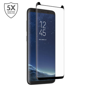 Samsung S9 5D Tempered Glass | Screen Protector - Xcell Mobile