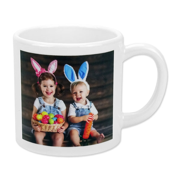 Kinder Tasse bedrucken