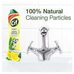 Thumbnail 2: Cif Lemon Cream Cleaner 500ml
