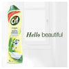 Cif Lemon Cream Cleaner 500ml