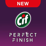Thumbnail 4: Cif Perfect Finish Limescale Removal Spray 435ml