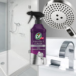 Thumbnail 3: Cif Perfect Finish Limescale Removal Spray 435ml