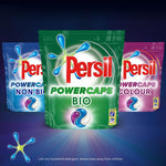 Thumbnail 8: Persil 3in1 Colour Washing Capsules 50 Wash, 1350g