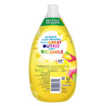 Thumbnail 2: Comfort Intense Sunburst Fabric Conditioner Liquid 60 Wash 900ml