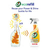 Cif Power & Shine Kitchen Ecorefill 70ml Multi-Buy