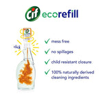 Thumbnail 7: Cif Power & Shine Kitchen Ecorefill 70ml