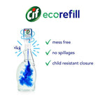 Thumbnail 8: Cif Power & Shine Bathroom Ecorefill 70ml