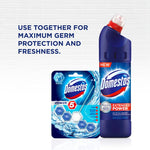 Thumbnail 5: Domestos Original Blue Thick Bleach 750ml