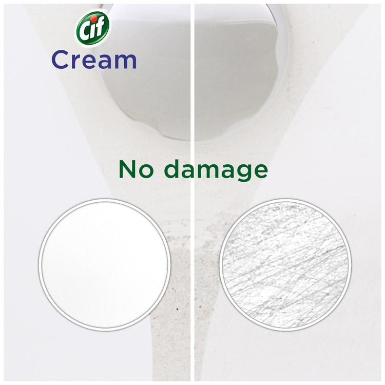 Cif Original Cream Cleaner 500ml