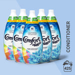 Thumbnail 1: Comfort Intense Fresh Sky Laundry Conditioner Liquid 85 Wash, Multi-Buy