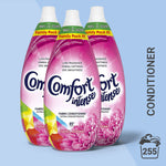 Thumbnail 4: Comfort Intense Fuchsia Passion Laundry Conditioner Liquid 85 Wash, Multi-Buy