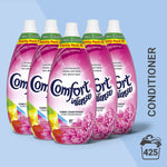 Thumbnail 1: Comfort Intense Fuchsia Passion Laundry Conditioner Liquid 85 Wash, Multi-Buy