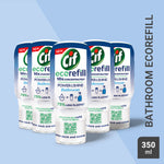 Thumbnail 1: Cif Power & Shine Bathroom Ecorefill 70ml Multi-Buy