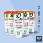 Thumbnail 1: Cif Power & Shine Kitchen Ecorefill 70ml Multi-Buy