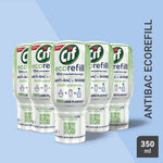 Thumbnail 1: Cif Antibac & Shine eco-refill Multipurpose Disinfectant Cleaner 70ml Multi-Buy
