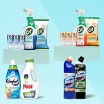 Thumbnail 1: Home Cleaning Bundle