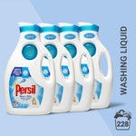 Thumbnail 7: Persil Non-Bio Washing Liquid 57 wash, Multi-Buy
