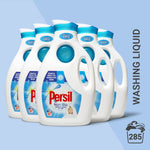 Thumbnail 1: Persil Non-Bio Washing Liquid 57 wash, Multi-Buy