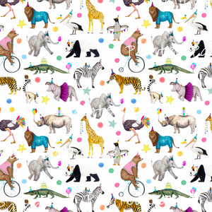 Party Animal Fabric